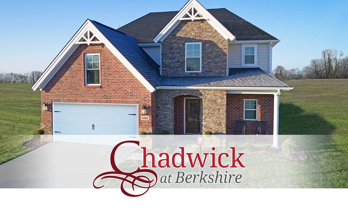Jagoe Homes - Newburgh - Chadwick at Berkshire