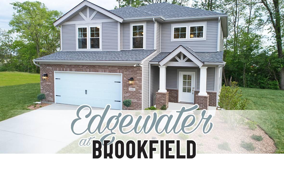Jagoe Homes - Owensboro - Edgewater at Brookfield