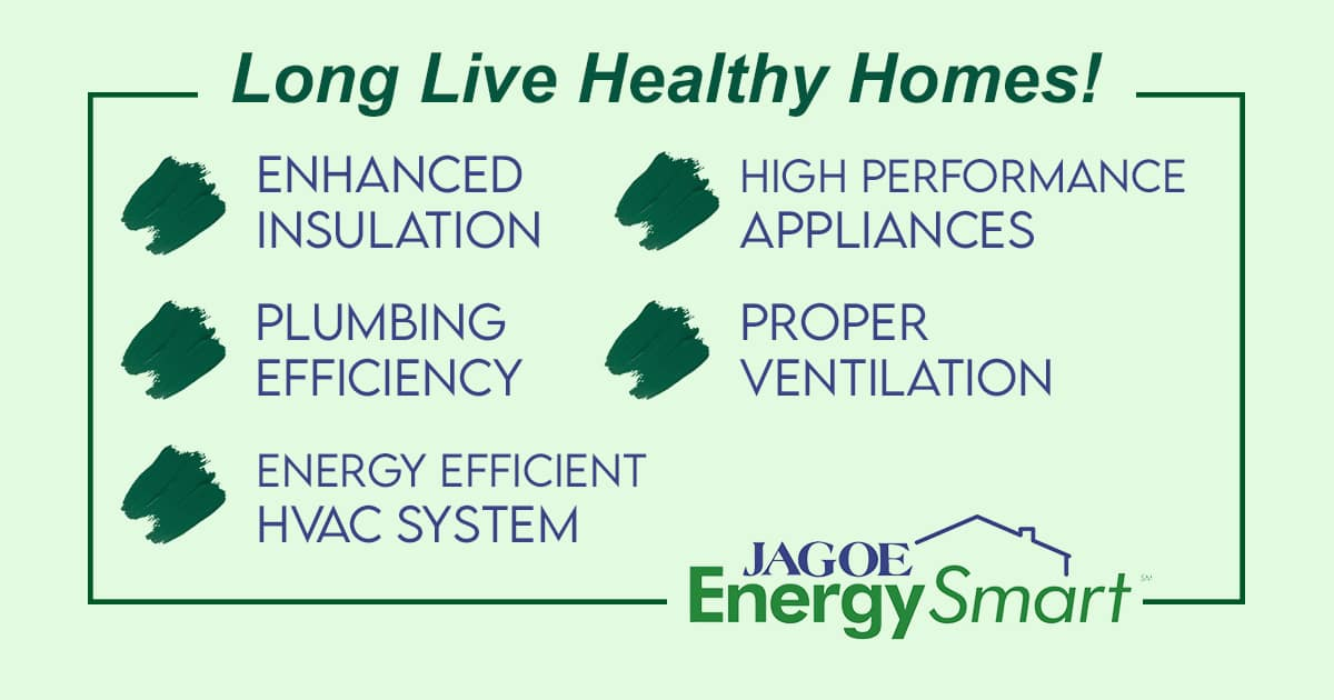 Long Live Healthy Homes