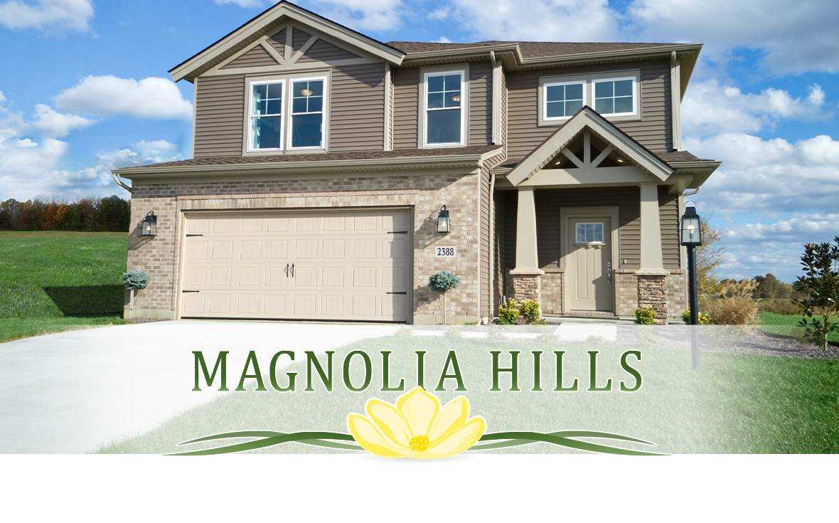 Jagoe Homes - Bowling Green - Magnolia Hills