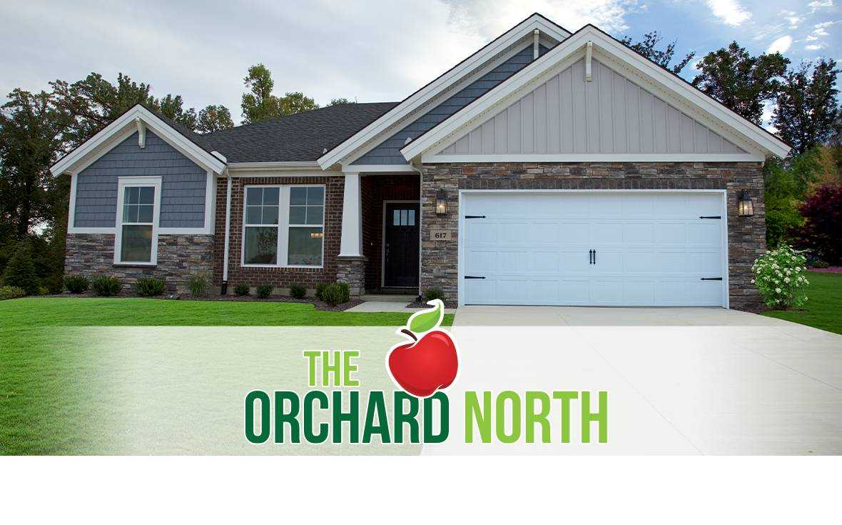 Evansville - The Orchard North