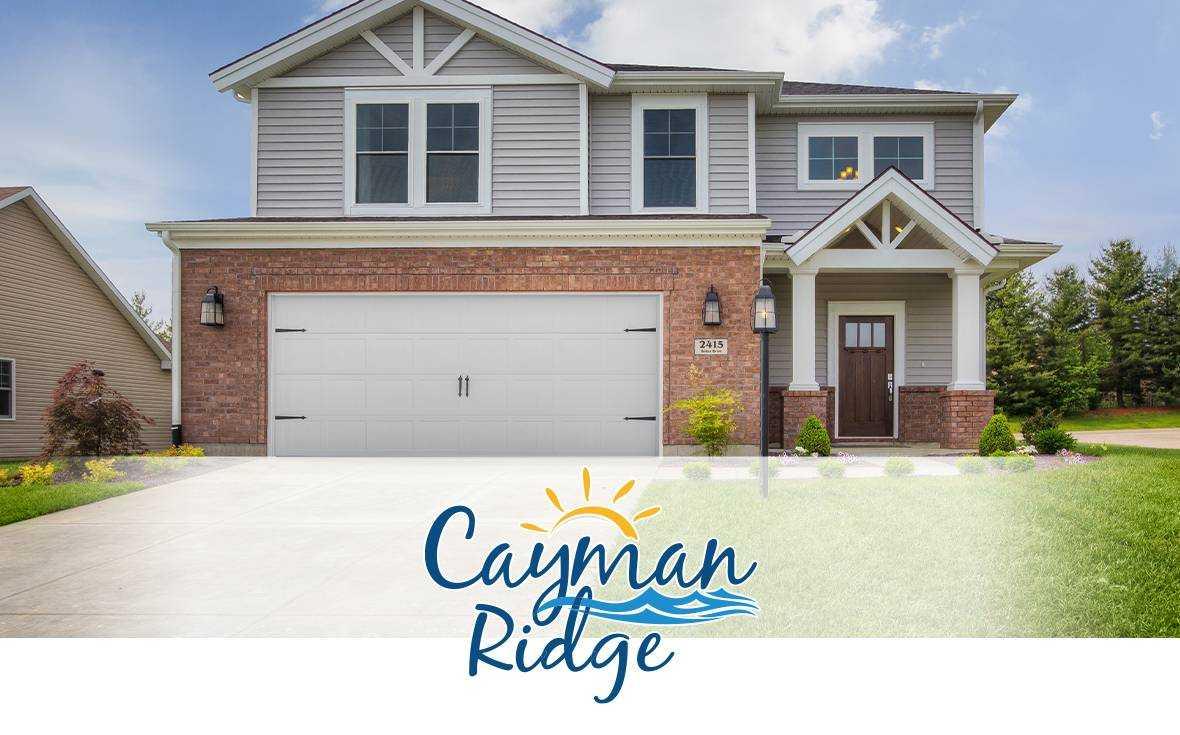 Evansville - CaymanRidge