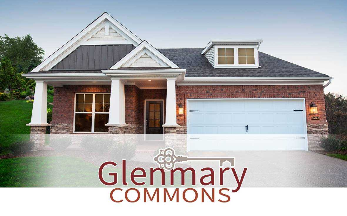 Jagoe Homes - Louisville - Glenmary Commons