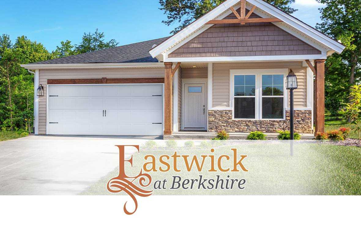 Jagoe Homes - Newburgh - Eastwick Berkshire