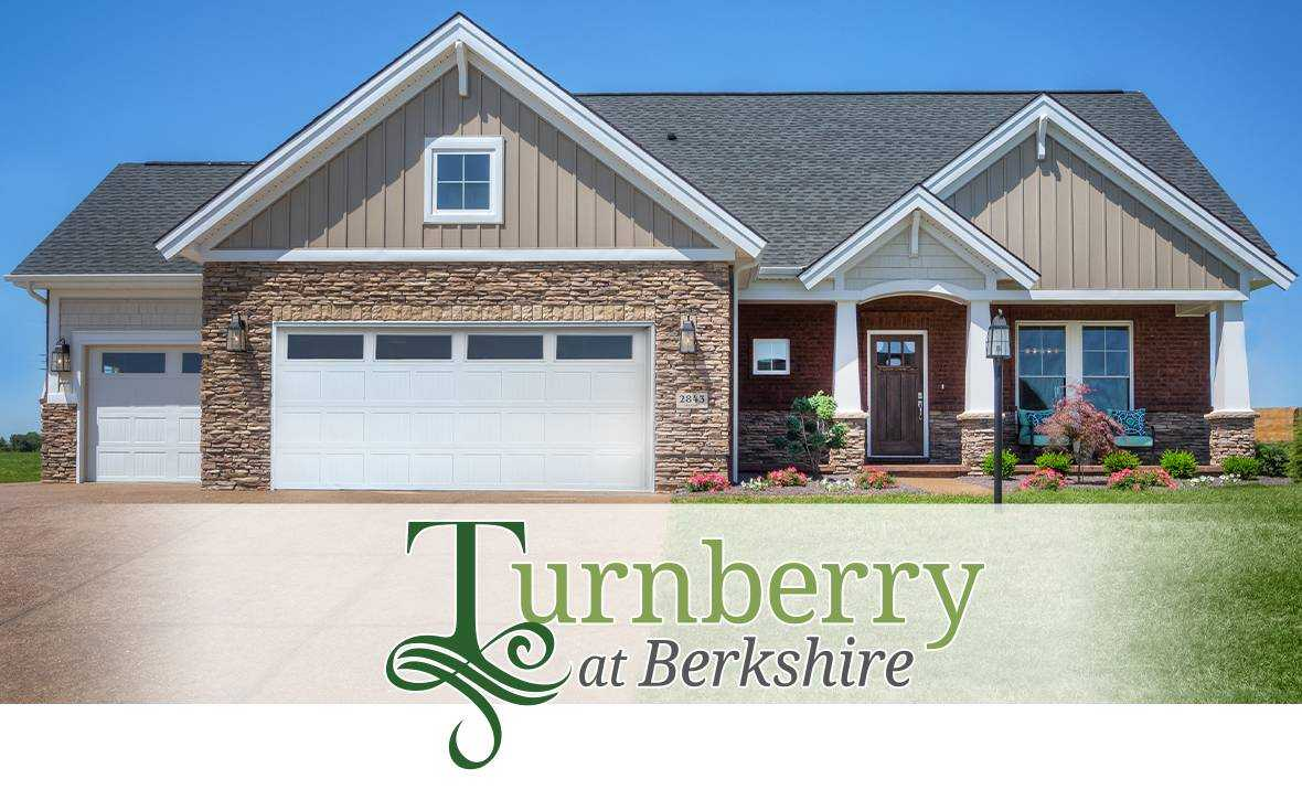 Jagoe Homes - Newburgh - Turnberry Berkshire