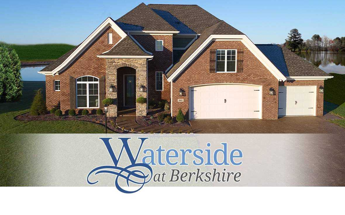 Jagoe Homes - Newburgh - Waterside Berkshire