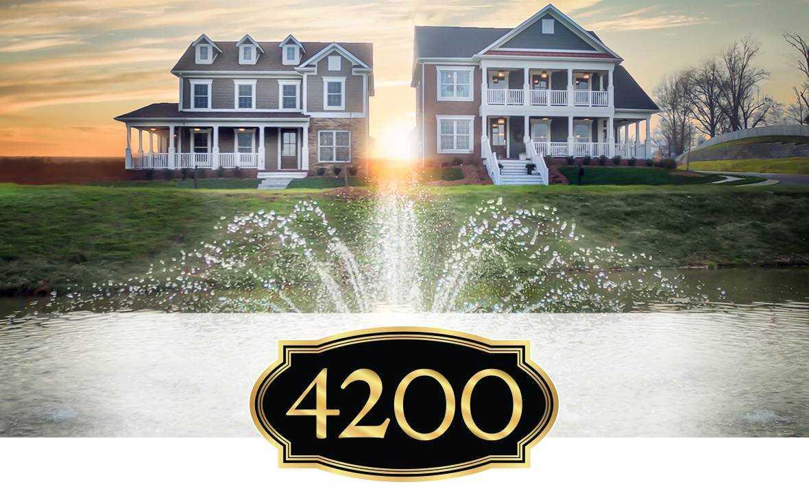 Jagoe Homes - 4200