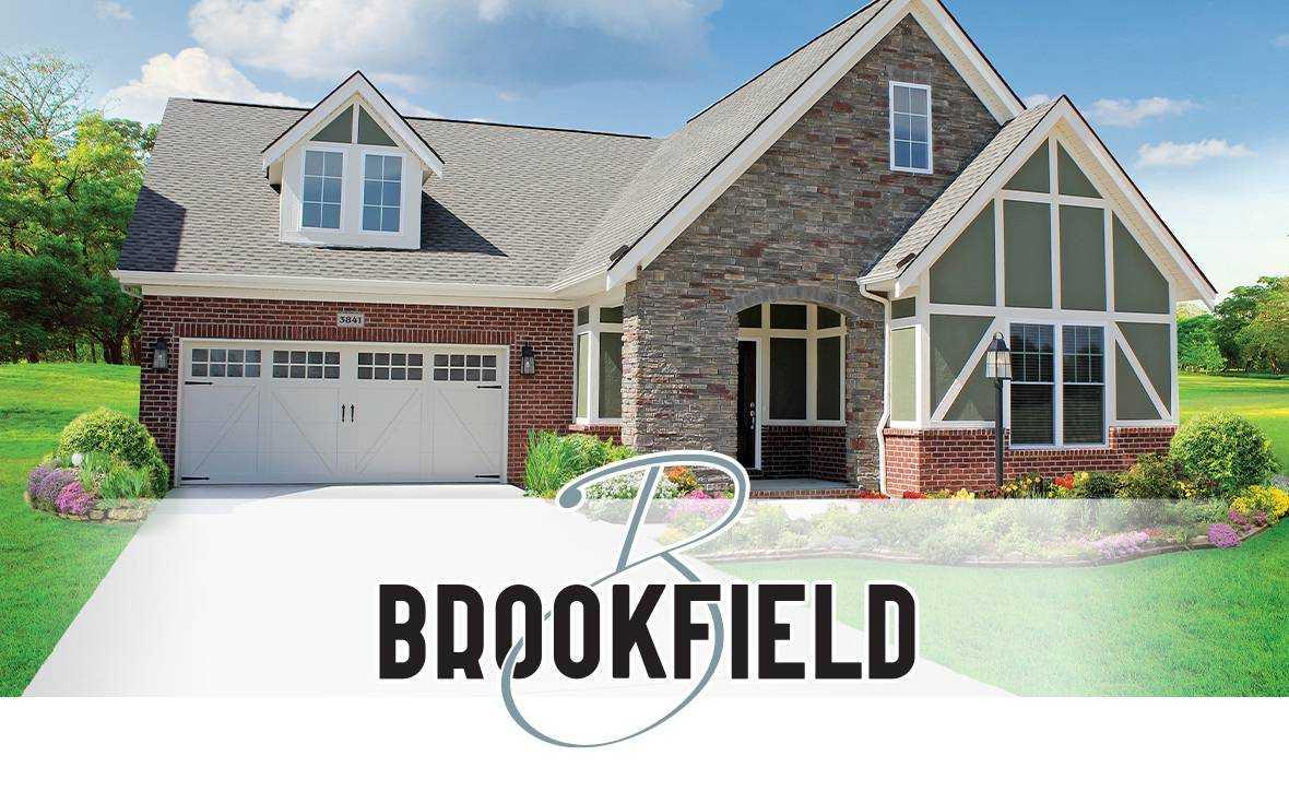 Jagoe Homes - Owensboro - Brookfield