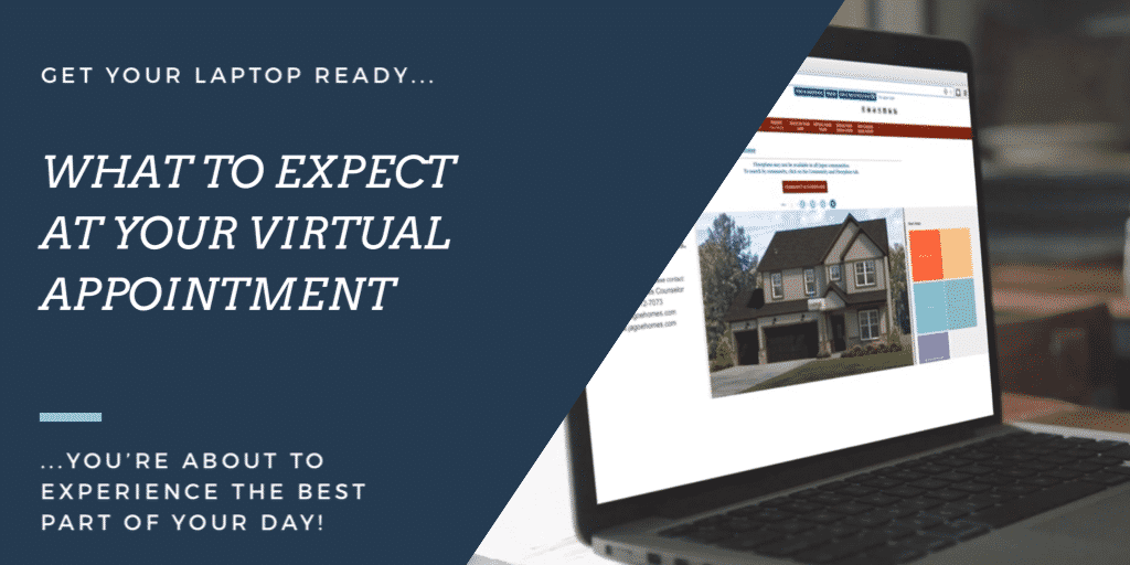 What to Expect at Your Virtual Appointment
