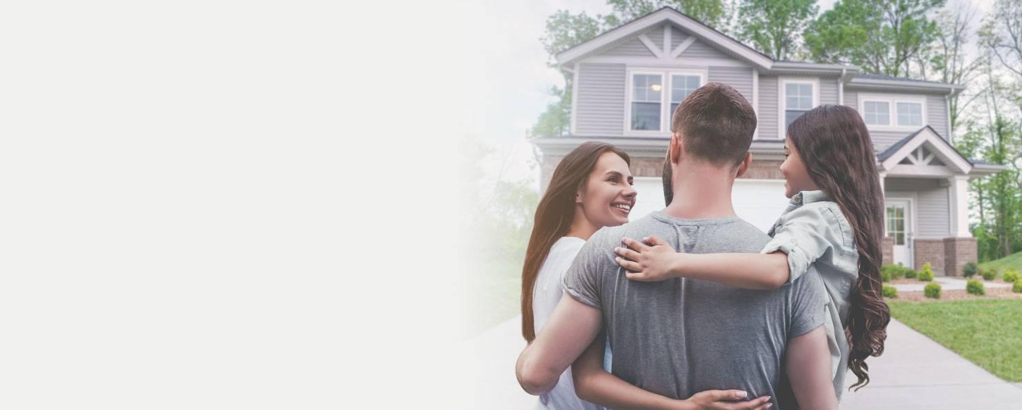 Jagoe Homes - Start Research