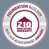 jagoe 2 10 foundation builder achievement awards