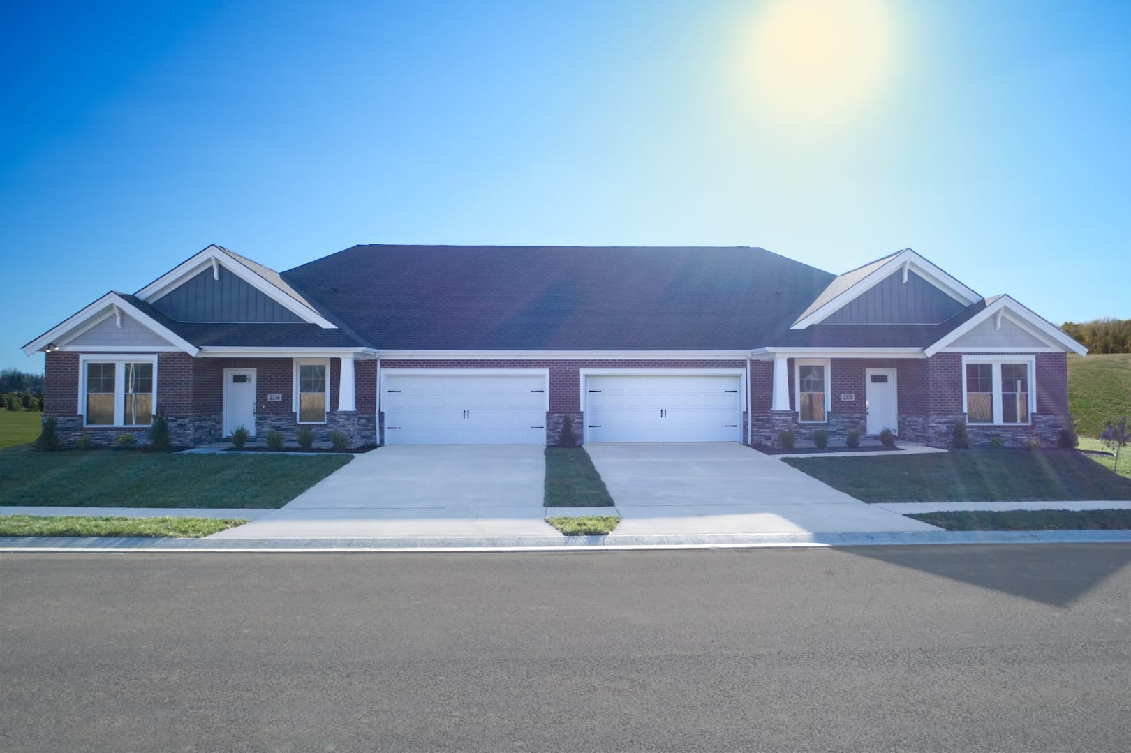 Fall Tour of Homes - The Acoustics at Bluegrass Commons | Mandolin | 2338 Watson Circle, 42301