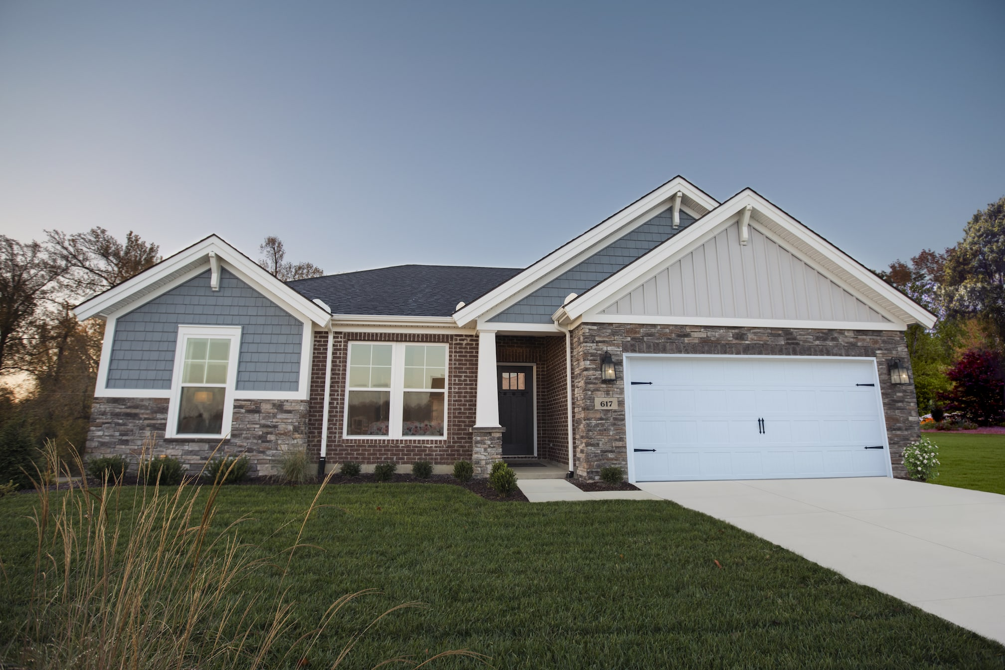 Fall Tour of Homes - #3 The Orchard | 617 Criterion Way, 47711