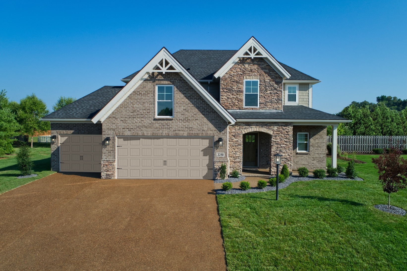 Fall Tour of Homes - The Reserve at Deer Valley | National Craftsman w/ 3 Car Garage | 2250 Deer Valley Boulevard, 42376