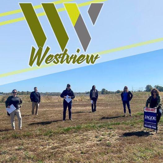 Westview Sales Team square