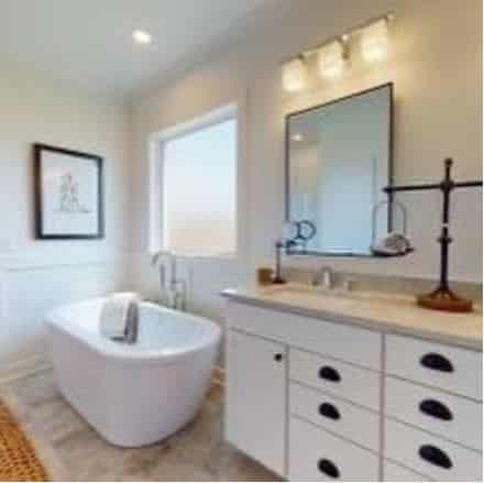 BLF Owners Bath
