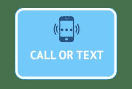 Call Blue Button