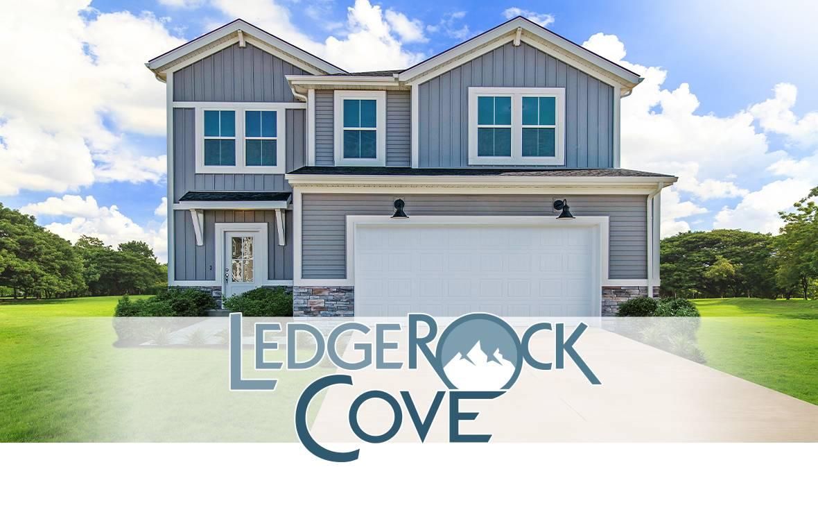 Ledgerock Cove Banner