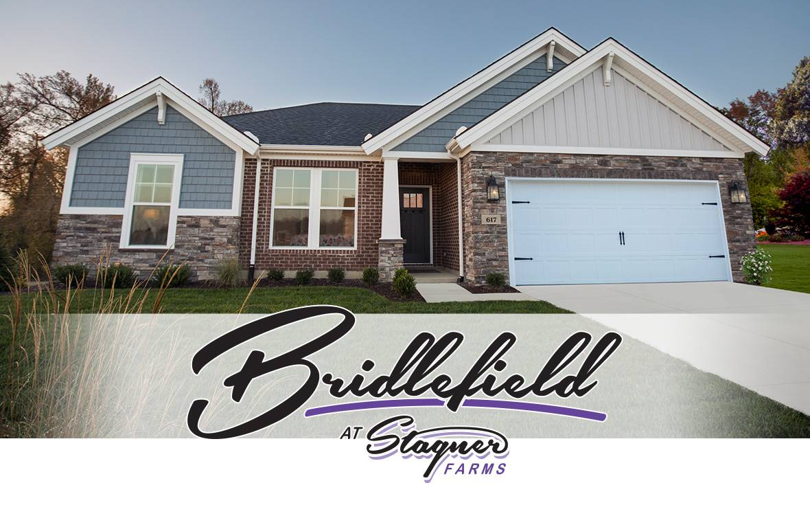 Bridlefield at Stagner Farms, Bowling Green, Kentucky Community