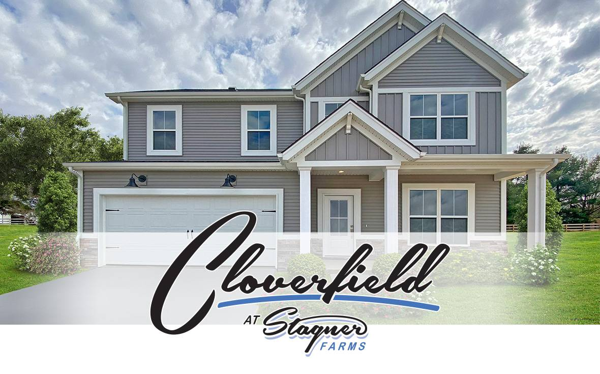Cloverfield at Stagner Farms, Bowling Green, Kentucky Community