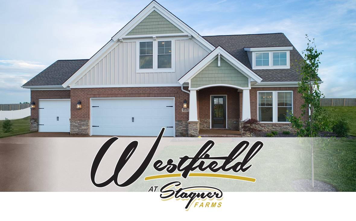 Westfield at Stagner Farms, Bowling Green, Kentucky Community