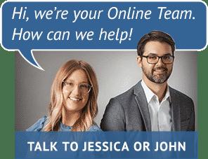 Online Sales Consultant Team