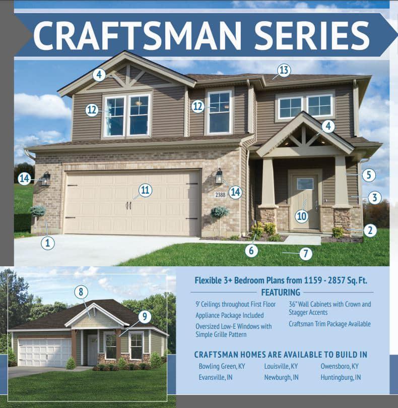 Craftsman Series