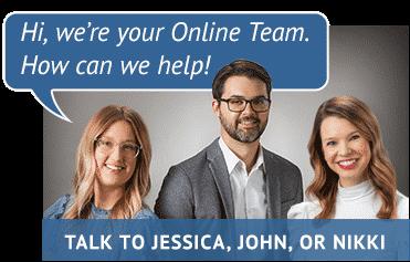 Jagoe Online Sales Consultants