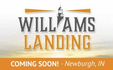 williams landing newburgh indiana