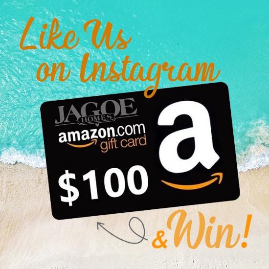 Instagram Contest 2