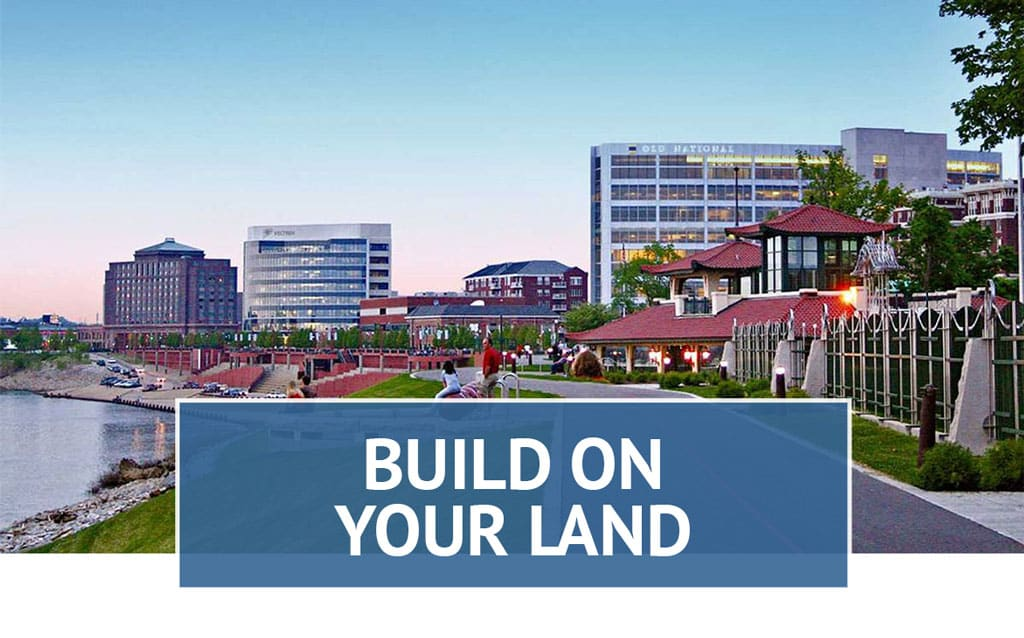 Build On Your Site – Southern IN