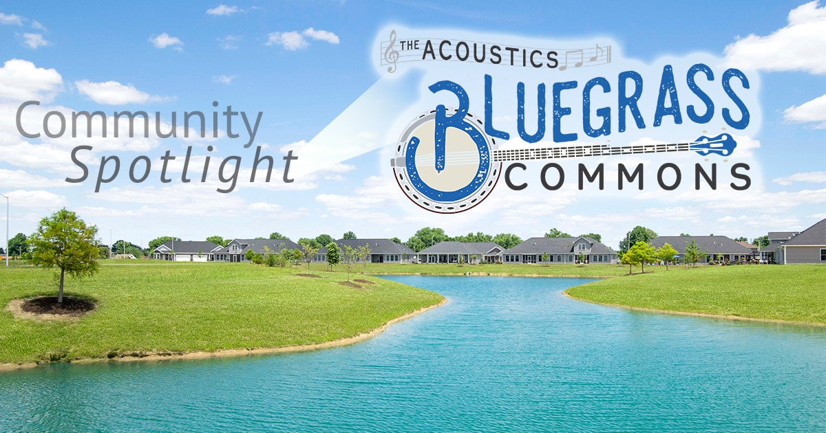 acoustics bluegrass commons owensboro kentucky