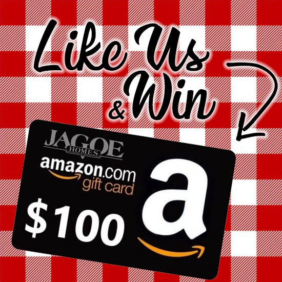 August IG Sweepstakes