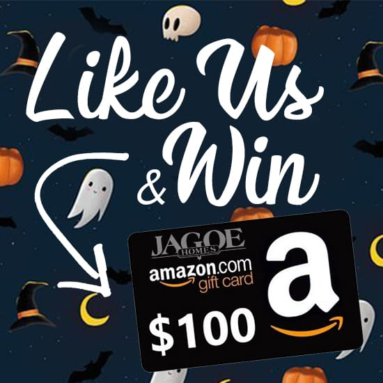 October Facebook Sweepstakes