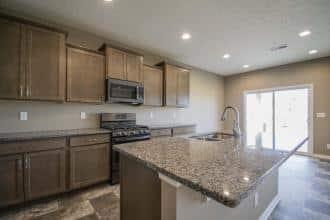 Teton Craftsman, Cayman Ridge, Evansville, IN