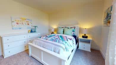 LittleRock Bedroom1 BF