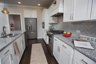 LittleRockw3rdBayGarage Kitchen1 CR