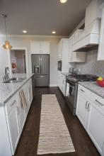 LittleRockw3rdBayGarage Kitchen2 CR