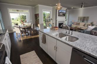 LittleRockCraftsman Kitchen3 CTR