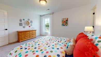 National Bedroom1 RDV