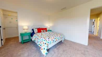 National Bedroom2 RDV