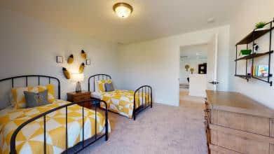 National Bedroom3 RDV