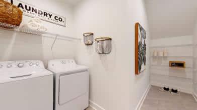 National Laundry RDV