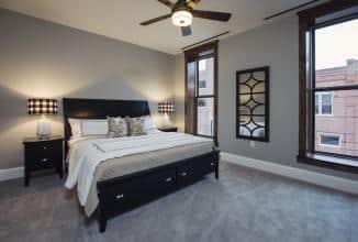 Parkside100 Bedroom2