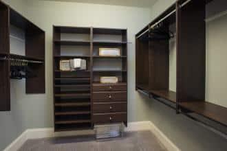 Parkside100 Closet