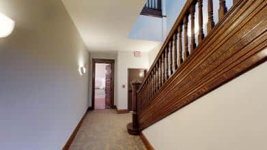 Parkside100 Stairway