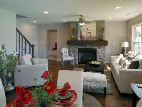 PatriotStandard Living Area WF