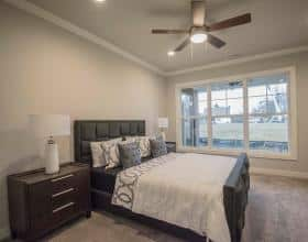 TurnerCraftsman Bedroom GMC
