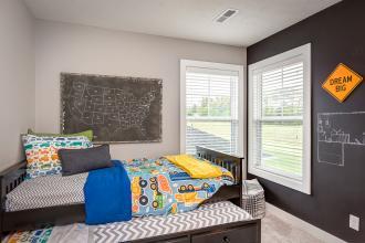 VanGoghC bedroom