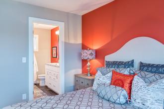 VanGoghC master bedroom 2